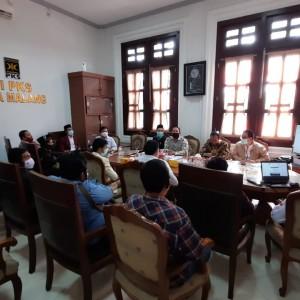 Serap Aspirasi OKP Soal Penanganan Covid-19, Fraksi PKS DPRD Kota Malang Sampaikan Ini