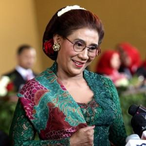 Isu Reshuffle Kabinet Masih Disorot, Warganet Ramai Ajukan Nama Susi Pudjiastuti