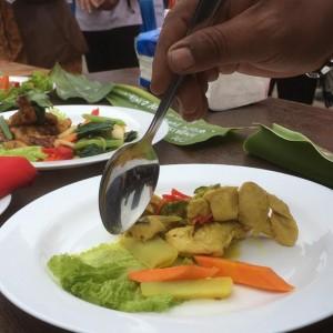 2 Bulan Sumbang Rp 600 Juta, Capaian Pajak Restoran per Juni Rp 3,7 Miliar