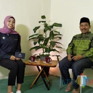 Bakal Calon Bupati Malang Umar Usman Ingin Gandeng Yuni Shara dan Nissa Sabyan