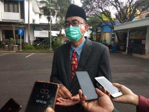 Caption Foto : Kepala BKPSDM Kabupaten Malang, Nurman Ramdansyah (Foto : Istimewa)