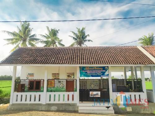 Perpustakaan Binaan Karta Labruk Kidul, Masuk 6 Besar Terbaik Jatim