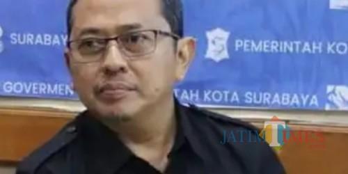 Yang Disorot Dinkes, Wali Kota Risma Malah Copot Kepala DKRTH di Tengah Pandemi Covid-19