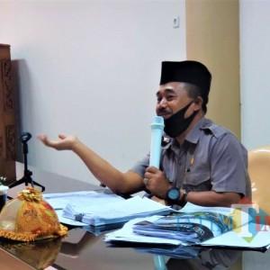Sutojayan Akan Jadi Perkotaan, DPRD Gelar Rapat dengan DinasPUPR