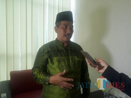 Pelayanan Kabupaten Malang Terpusat, Warga Resah, Ini Tanggapan Umar