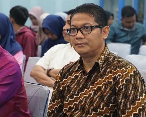 Dirjen Perikanan Tangkap KKP, M. Zulficar Mochtar (Foto:  Darilaut.id)