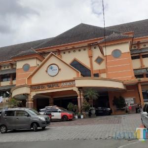 Kasus Covid-19 Membludak, Rumah Sakit Rujukan di Kota Malang Overload?
