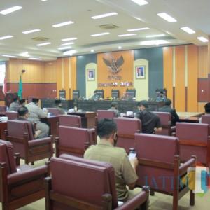 DPRD Dorong Pemkab Blitar Tingkatkan Layanan di Bidang Kesehatan dan Ekonomi