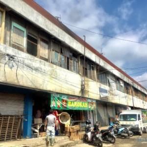 Revitalisasi Pasar Besar Kota Batu Tetap Jalan, Akhir 2020 Relokasi Pedagang