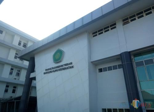 FKIK Kampus 3 UIN Malang. (Foto: Ima/MalangTIMES)