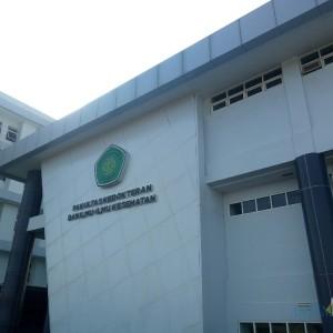 UIN Malang Beri Nama Gedung-Gedung Kampus 3 Ahli Kesehatan Muslim Fenomenal