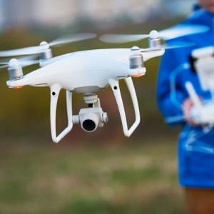Terbang 15 Km dari Bandara, Ini Poin Penting Aturan Terbaru Penggunaan Drone