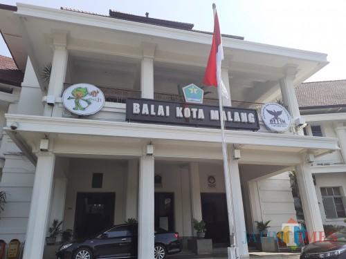 Masa Transisi New Normal di Kota Malang Akankah Diperpanjang?