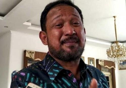 Foto istimewa: Bupati Ponorogo saat memberikan keterangan pada media