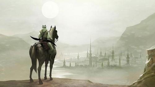 Macan Tutul yang Hunuskan Pedang Pertama Kali untuk Islam