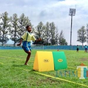 Porprov Diundur, Pekan Olahraga Kota Batu Ikutan Mundur Tahun Depan