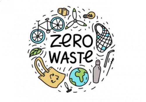 Zero Waste (Sabigaju.com)