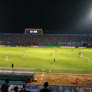 Arema FC Akan Bahas Persiapan Laga Uji Coba dan Liga I 2020