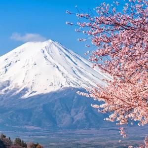 Gunung Fuji Dipasangi CCTV dan Alarm, Perketat Kemananan bagi Pendaki Nekat