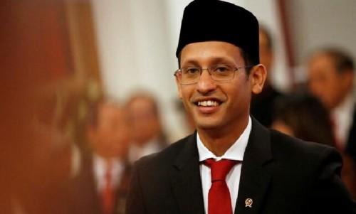 Mendikbud Nadiem Makarim (Foto: Tempo.co)