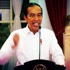 Wacana Jokowi Reshuffle Menteri, Mardani Ali: Seminggu Gak Ada Kabar Berarti Omdo