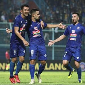 Aremania Sudah Rindu Suasana Stadion Kanjuruhan, Tapi...