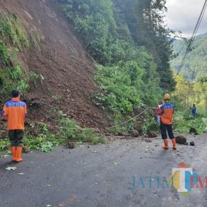 Curah Hujan Rendah, Bencana Alam di Kota Batu Selama Juni hanya 3 Kasus