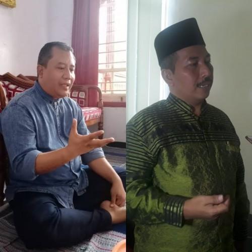 Ilustrasi spekulasi Bakal Calon Bupati dan Wakil Bupati Malang di Pilkada Kabupaten Malang 2020, Umar-Siadi. (Foto: Istimewa)