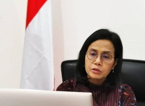 Menteri Keuangan Republik Indonesia, Sri Mulyani (Instagram Sri Mulyani)