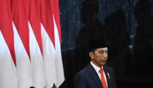 Presiden Joko Widodo (Foto:   Warta Ekonomi)