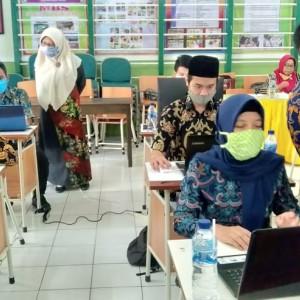 Buat Video hingga Animasi, Kreativitas SD-SD di Kota Malang untuk Pembelajaran Jarak Jauh
