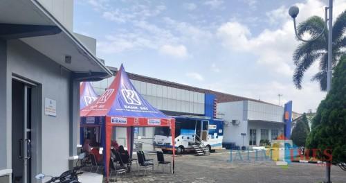 30 Karyawan Belum Terkonfirmasi, 1 Karyawan BRI Malang Meninggal Dunia Berstatus PDP