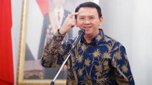 Marak Disebut Bakal Masuk Kabinet Reshuffle, Refly Harun Sebut Ahok Tak Bisa Jadi Menteri