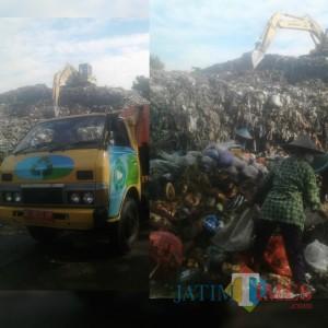 Pandemi Corona, Volume Sampah di Ngawi Justru Turun
