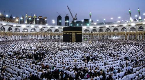Haji (Sumber foto:  semarak.co)