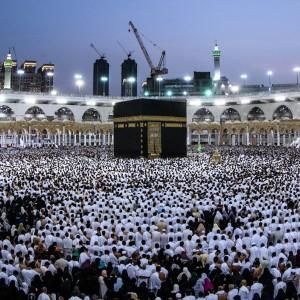 Aturan Haji Terbaru! Jemaah Dilarang Sentuh Kabah dan Hajar Aswad