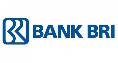 Logo BRI (Istimewa)