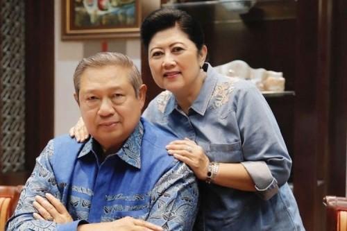 SBY Ciptakan Lagu 'Gunung Limo' untuk Kenang Ani Yudhoyono, Klip Dibuat Pakai HP