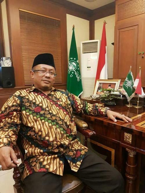 Wakil Ketua Komisi II DPRD Kabupaten Malang H Hadi Mustofa (Istimewa).