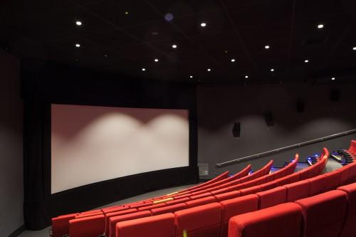 Bioskop ( Foto: HOME Manchester)