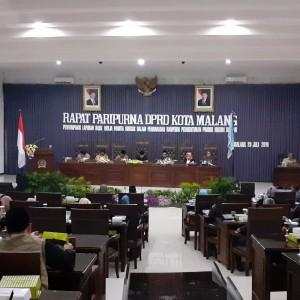 Perda Sudah Ada, Pemkot Malang Kembali Ajukan Ranperda Pengelolaan Sampah