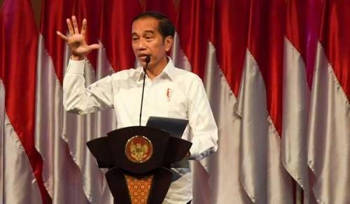 Presiden Joko Widodo (Foto:   BeritaSatu.com)
