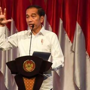 Saat Demokrat Tanyakan Langsung soal Reshuffle Kabinet ke Presiden Jokowi