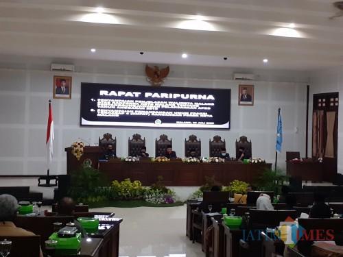 Realisasi PAD 2019 Kota Malang Gagal Capai Target