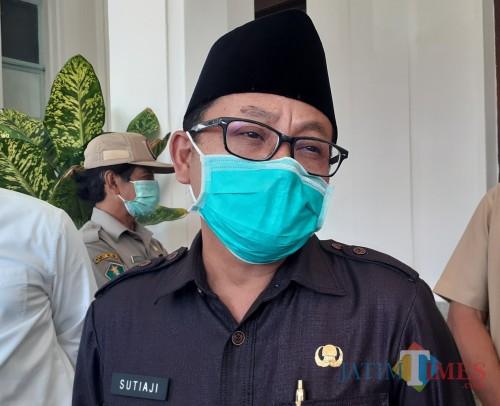 Wali Kota Malang Panggil Pimpinan BRI Kanwil Malang Terkait Covid-19