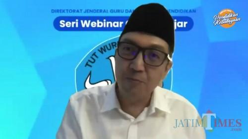 Tina Toon Angkat Suara Soal PJJ Permanen, Ini Penjelasan Kemendikbud