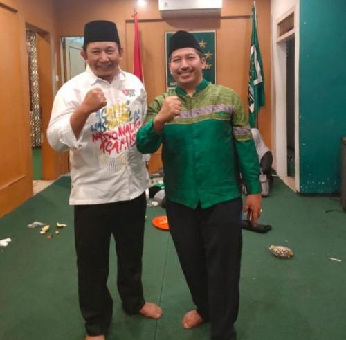 PKB Dikabarkan akan Usung Ali Murtadlo Dampingi Umar di Pilkada 2020