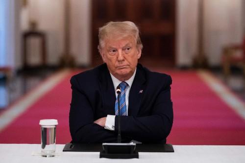 Donald Trump (Foto: The Guardian)
