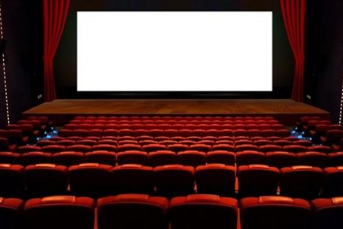 Ilistrasi bioskop. (Foto: Thinkstock).