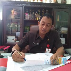Pandemi Covid-19, Target PAD Kota Blitar Turun 37,81 Persen